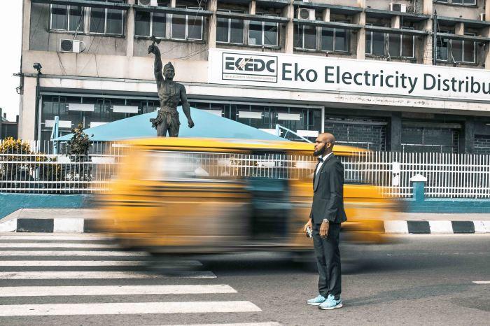Loving Lagos